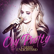 220px-Carrie_Underwood,_Cry_Pretty_official_cover_art